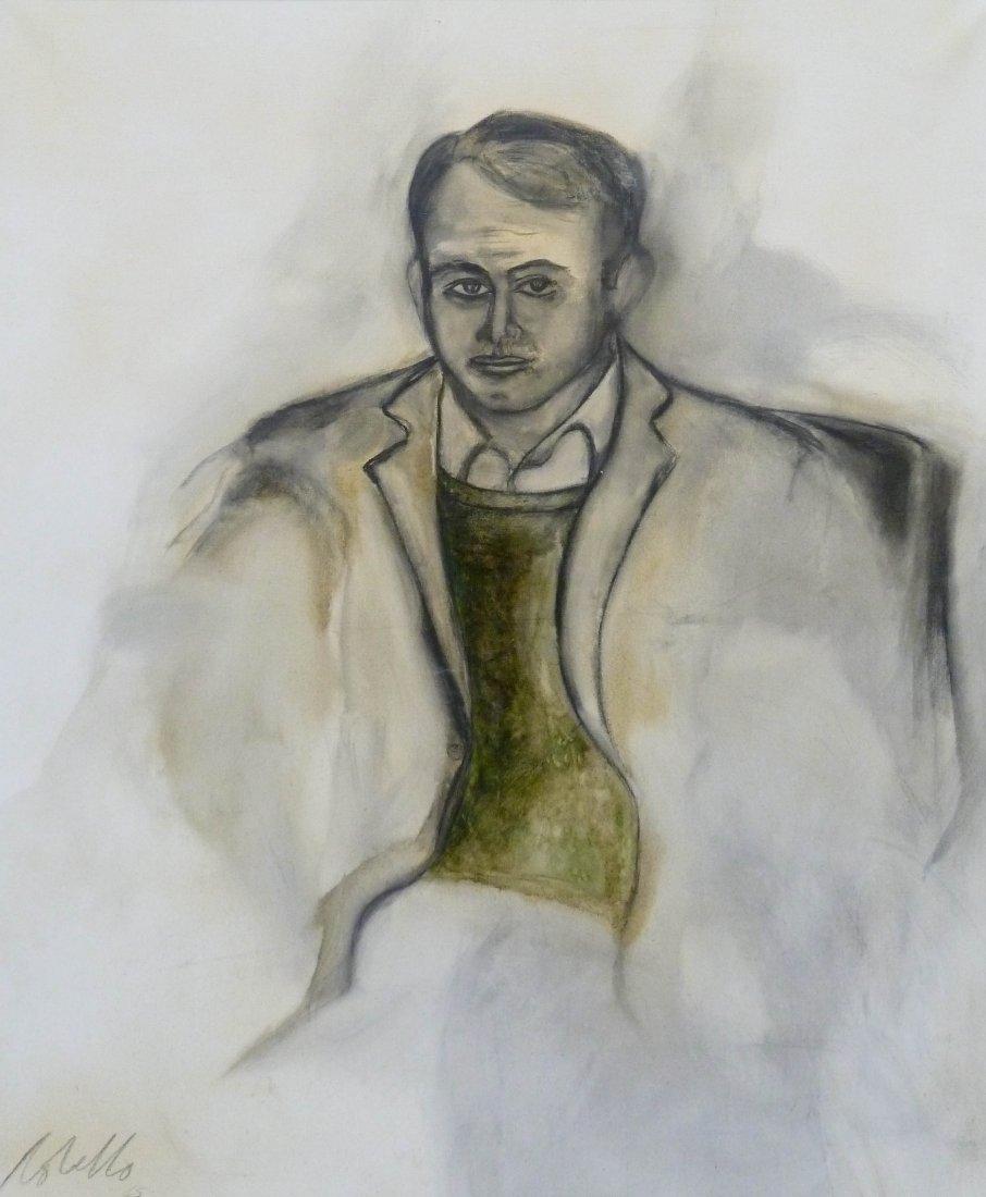 7pc Peter Lobello (1935-2007 American) Artworks. - 4