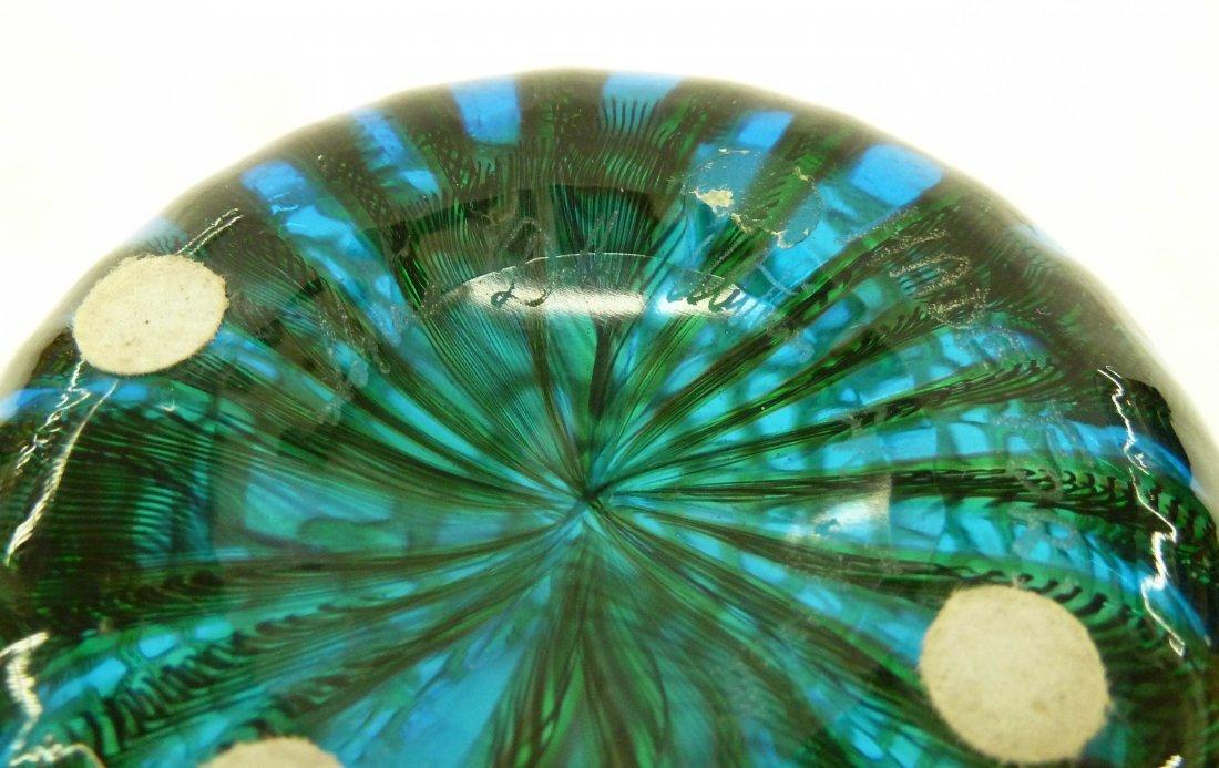 Adriano Dalla Valentina (b.1945 Italian) Murrini Glass - 4
