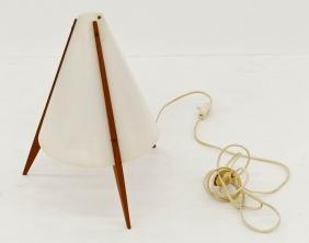 Hans-Agne Jakobsson for Markaryd Table Lamp