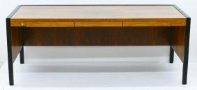George Nelson for Herman Miller Rosewood Desk