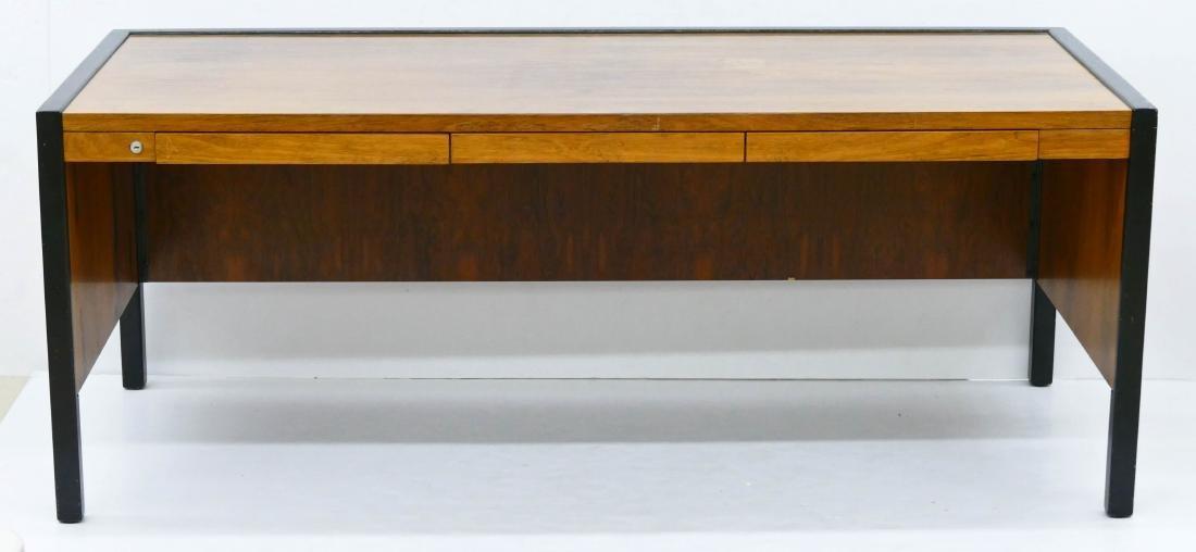 George Nelson for Herman Miller Rosewood Desk