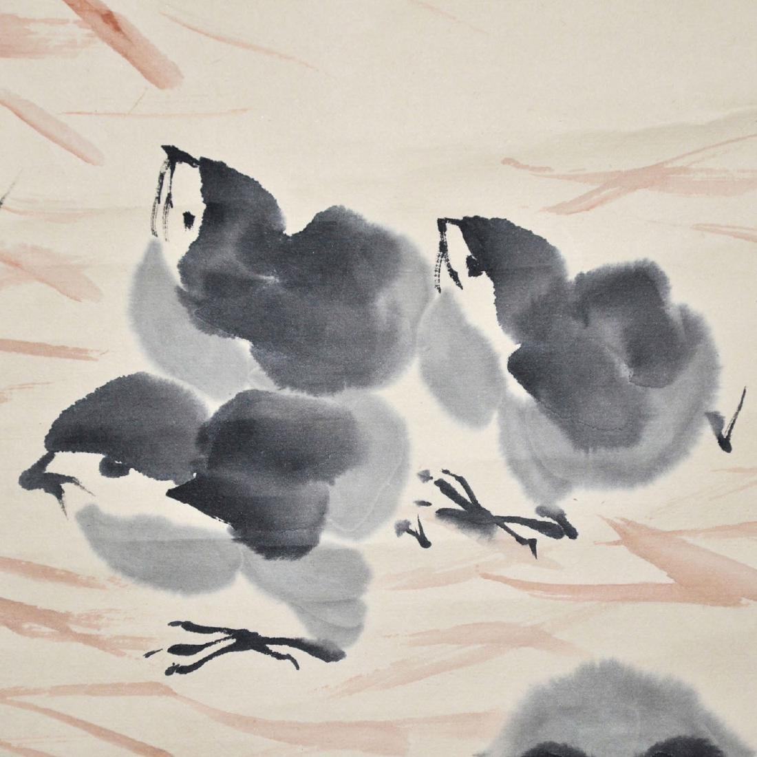 Tang Yun Chicken Family - 6