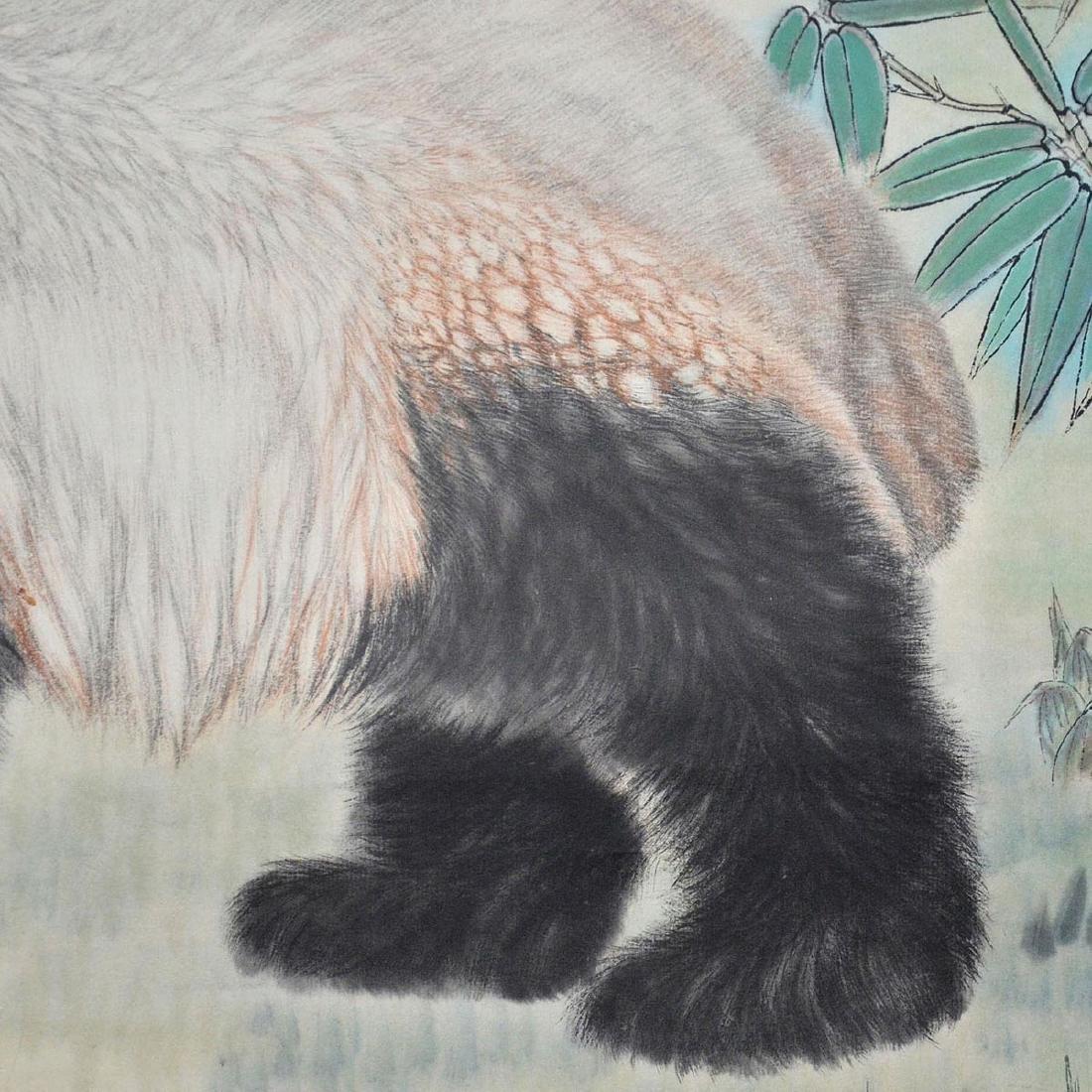 Liu Jiyou Panda - 5