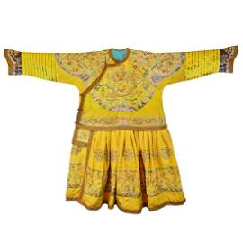 Qing Dynasty, Daoguang, A Rare Imperial Summer Court