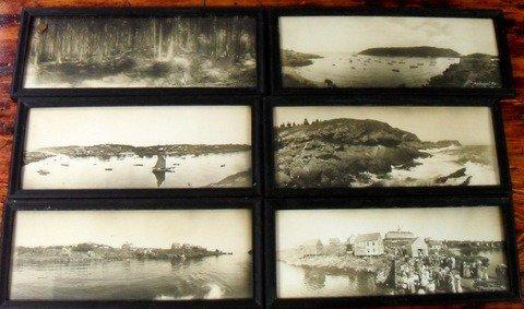 14: Six Vintage Photos of Monhegan Island