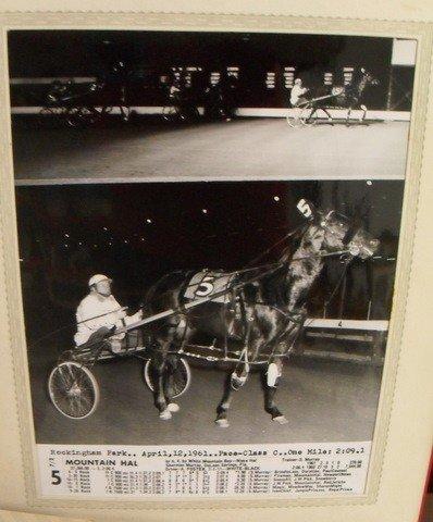 200: Maine & New England Harness Racing Memorabilia - 2