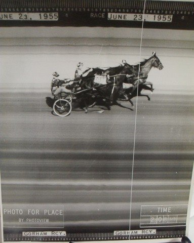 200: Maine & New England Harness Racing Memorabilia - 7