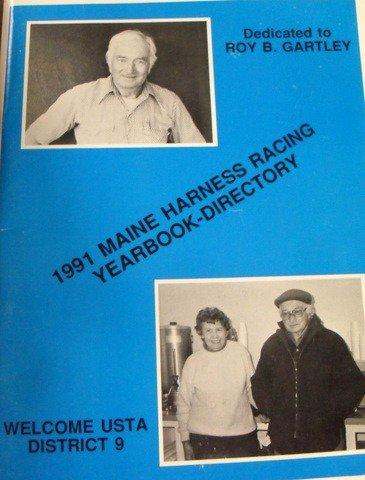 200: Maine & New England Harness Racing Memorabilia - 9