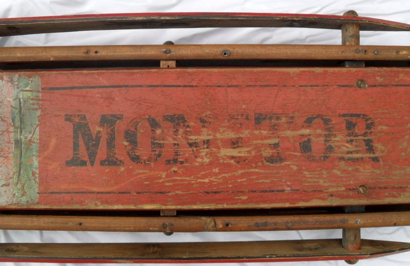 40A: Important Civil War Ironclad Monitor Boy's Racing - 3