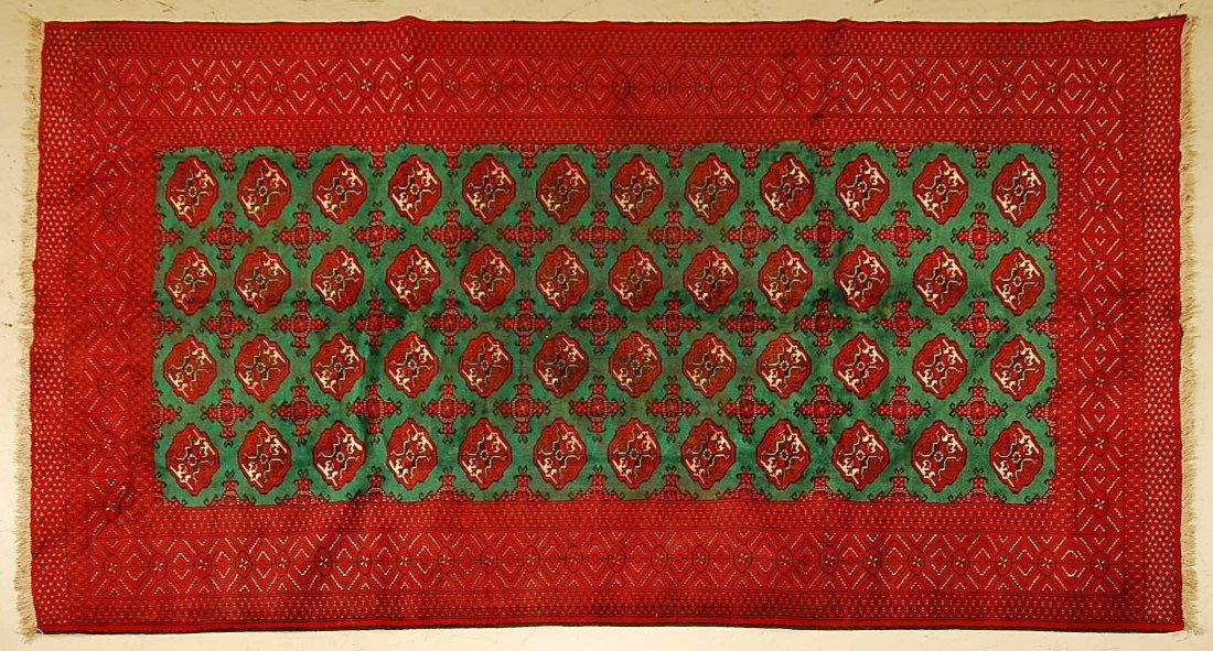 10' x 7' Persian Rug