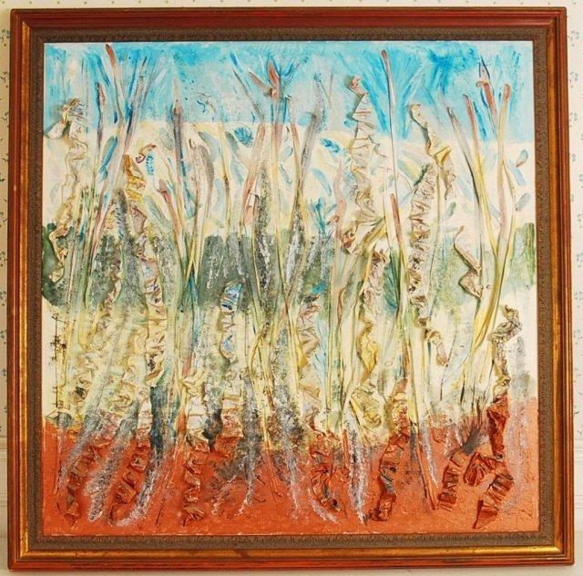 Michelle Weston, The Secret Life of Plants , Origi