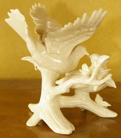 Lenox - Wedding Promises - Dove Cake Topper