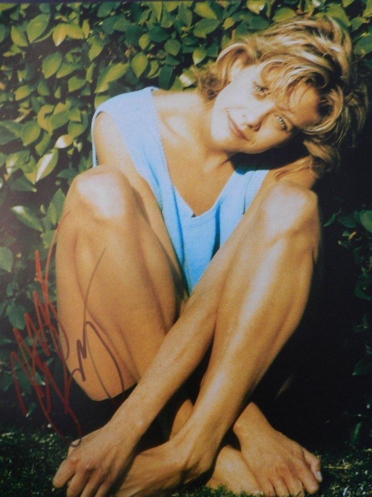 4: Meg Ryan Signed Photograph