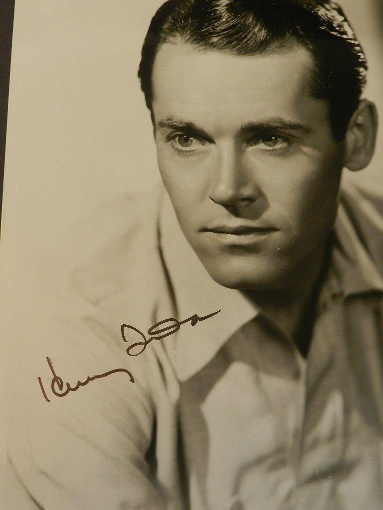 17: Henry Fonda Signed Photograph