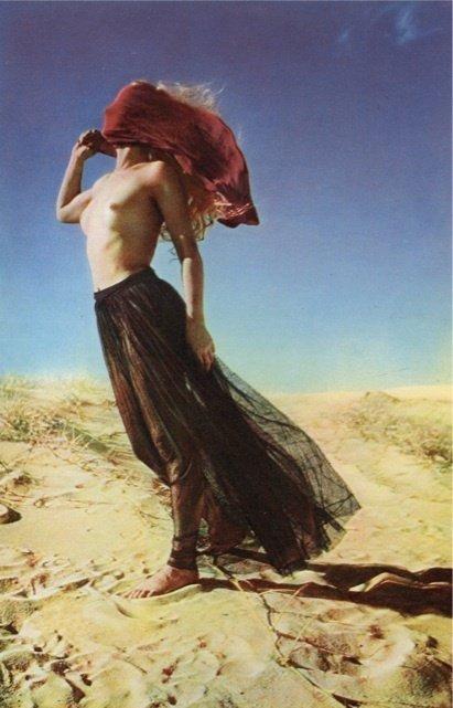 14: Richard McKinney Photo gravure  1947  Nude