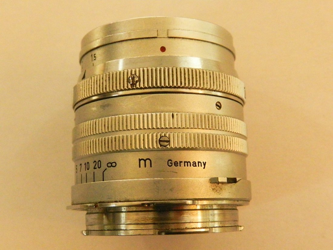 Leica Camera M3-834320 with lenses and accessories - 9