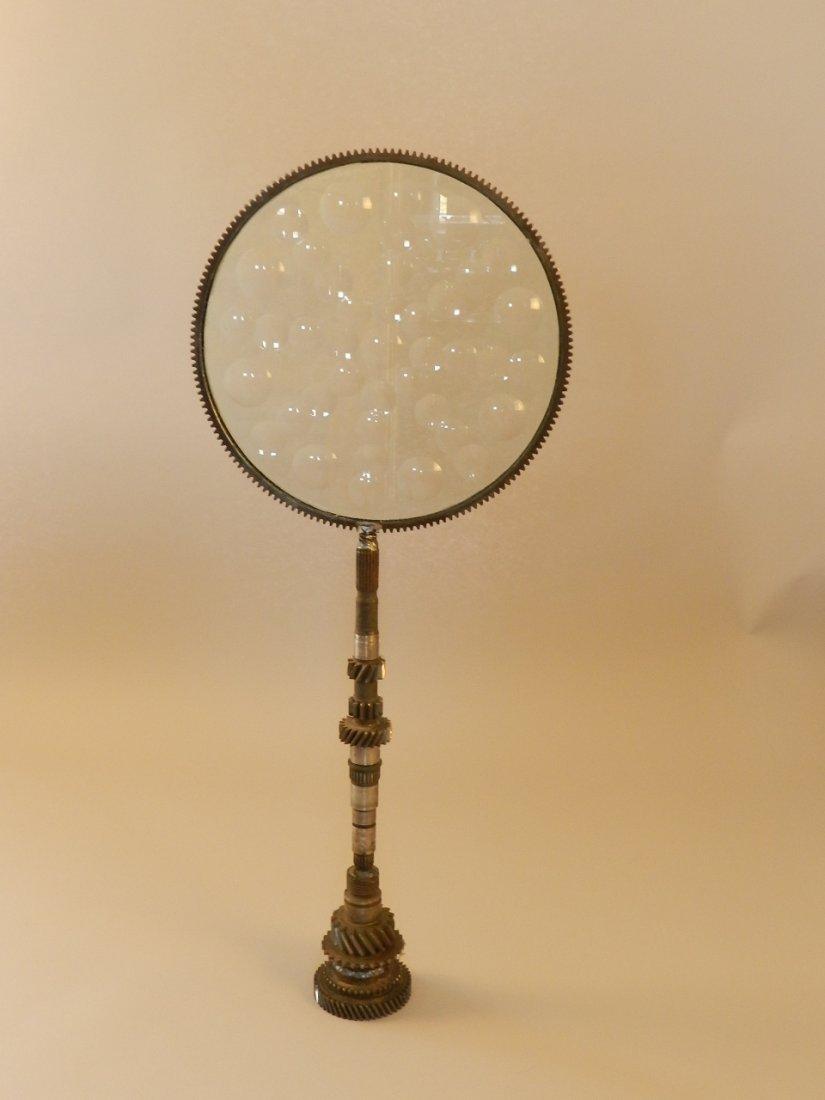 FELICIANO BEJAR (1920-2007)  Magiscope