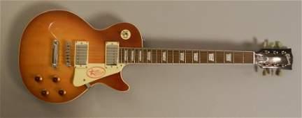 Gibson Style Les Paul Standard Guitar 1959
