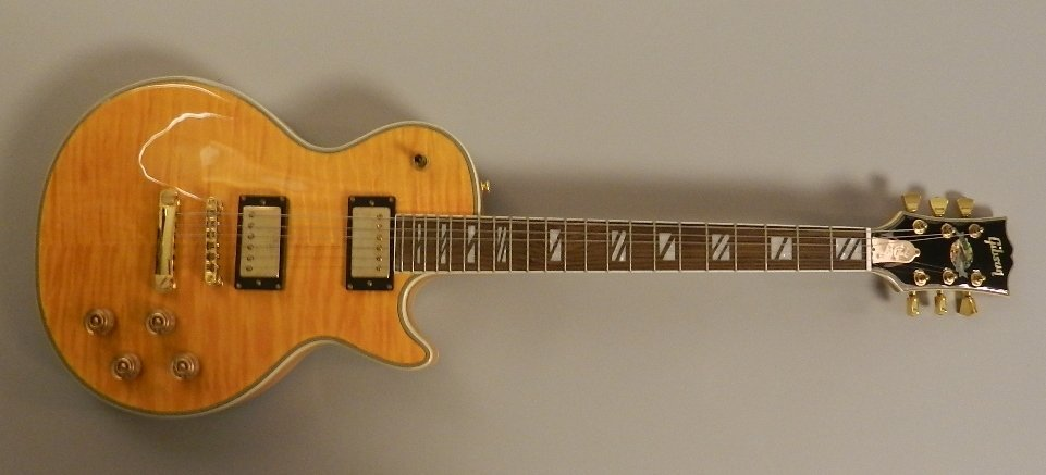 Gibson Style Les Paul Supreme Guitar