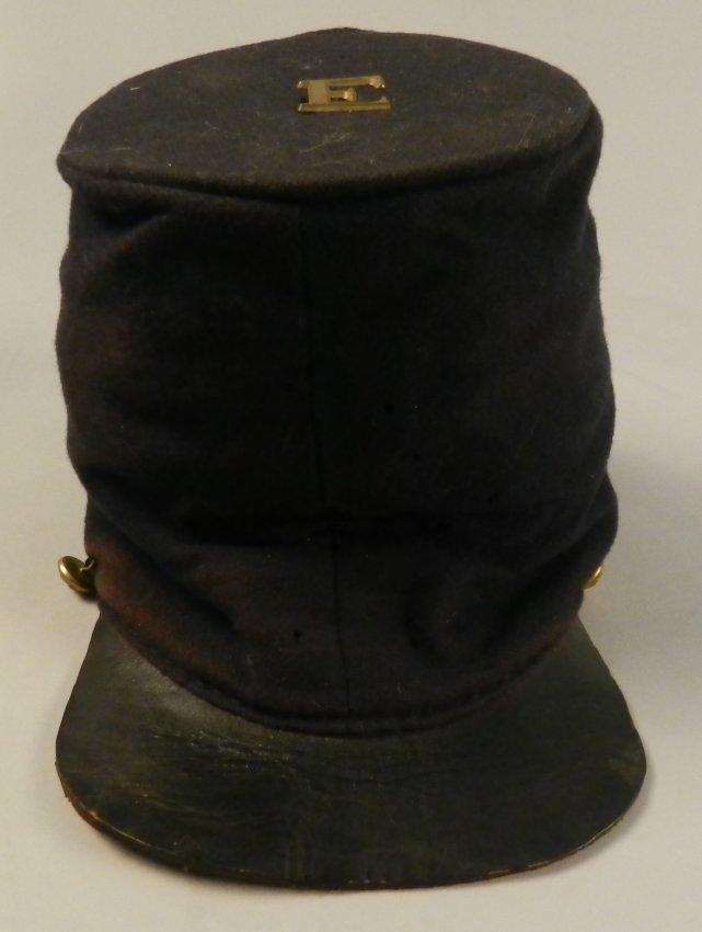 Antique Civil War Era Hat