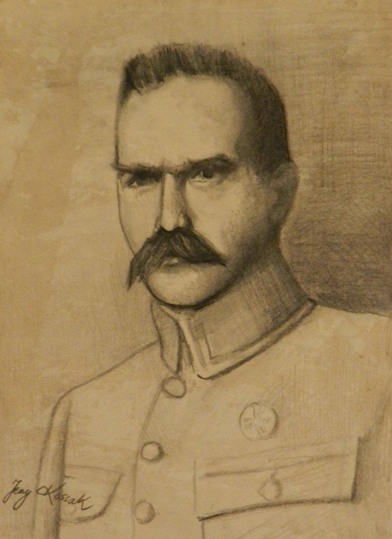Jerzy Kossak (Polish, 1886-1955)