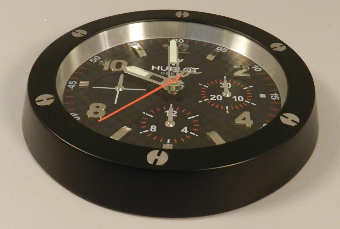 Hublot Watch Dealer Wall Clock - 3