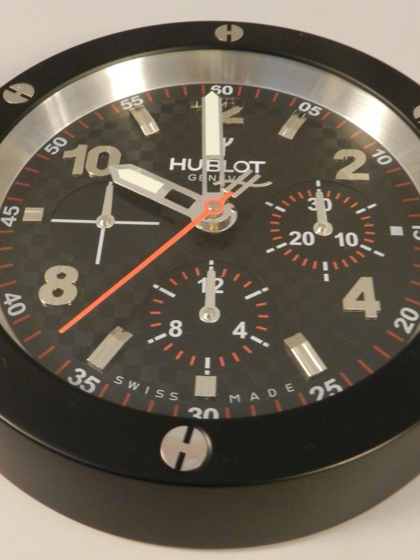 Hublot Watch Dealer Wall Clock - 4