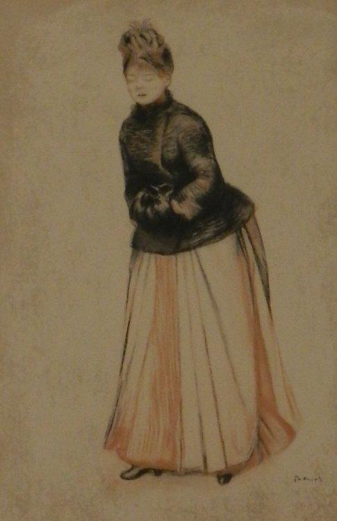 Pierre Auguste Renoir Print