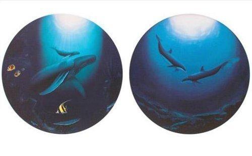 "Robert Wyland ""Innocent Age/ Dolphin Serenity"" Litho"