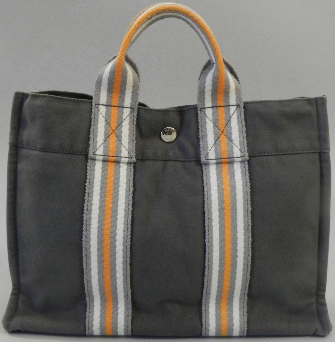 Hermes Fourre Tout Bag