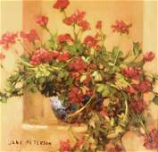 Jane Peterson American 18761965