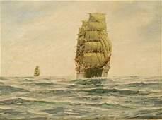 Jay Arnold (American, B. 1890)