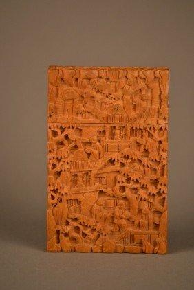 Wood Care Case