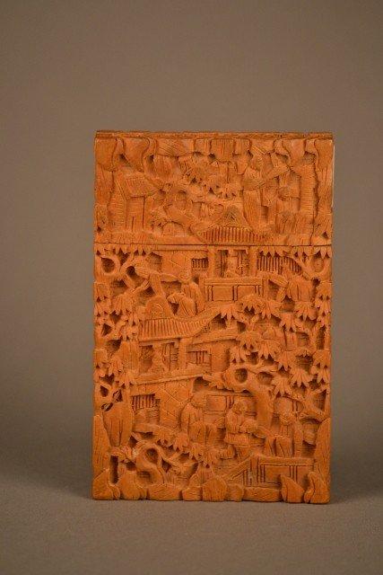 13: Wood Care Case