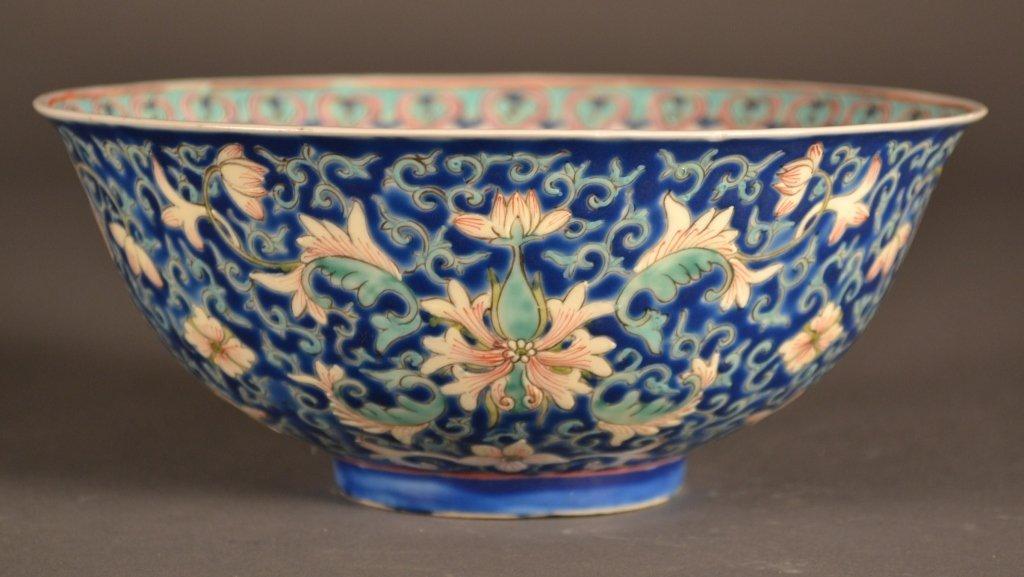9: Chinese Republic Bowl
