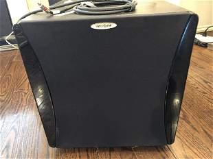 Velodyne Base Speaker