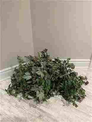 Silk Topiary 45W x 20 H