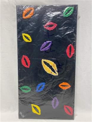 Good Night Kiss by Chris Palin 204250 Certificate