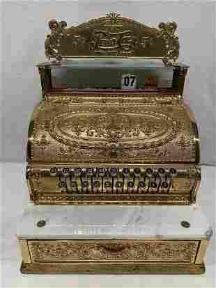 1912 National Cash Register 332