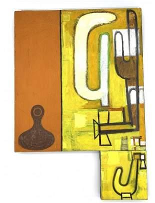 David Storey Abstract Original