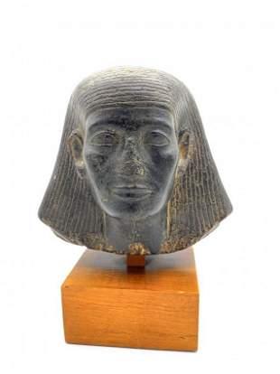 Egyptian Head Piece Reproduction