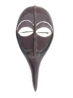 Dan Ceremonial Mask