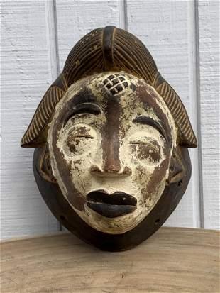 Chokwe Ceremonial mask
