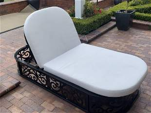 Pavillion Outdoor Lounge Chair