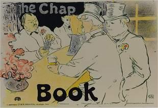 The Chap Book, Henri de Toulouse-Lautrec
