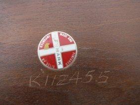523: VINTAGE DANISH TEAK LAMP TABLES,1950s,DEMARK SELIG - 3
