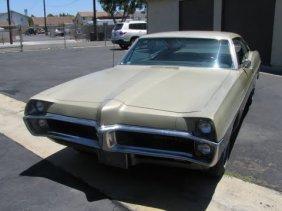 3: CLASSIC CAR,1967 PONTIAC VENTURA,1 OWNER,26K