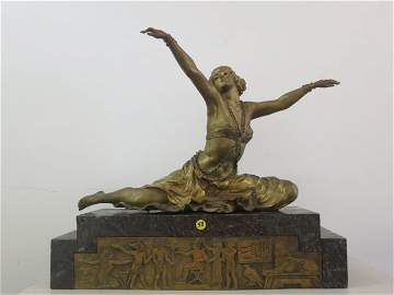 CLAIRE-JEANNE-ROBERTE COLINET (1880-1950