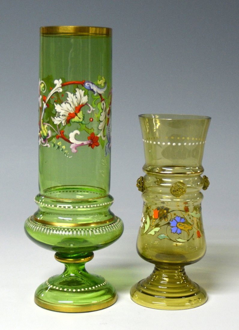Two Theresienthal pokals
