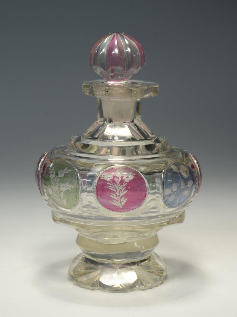 Bohemian Perfume Bottle